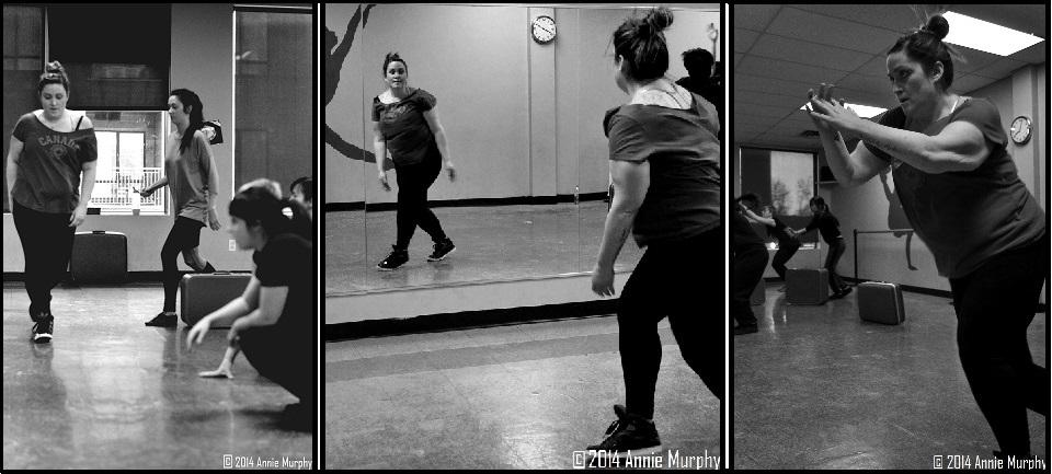 Sophie est une passionnée de danse. Depuis 6 ans, elle suit des cours au Studio KMK-Danse et démontre son talent en spectacle et dans divers événements à chaque année.